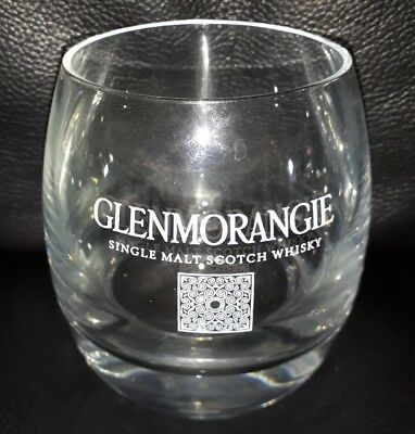 Collectable Glenmorangie Single Malt Scotch Whisky Glass In Great Used Condition