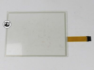 Touch Screen Panel Glass Digitizer AMT28200 28200000 1071.0091 Touchpad
