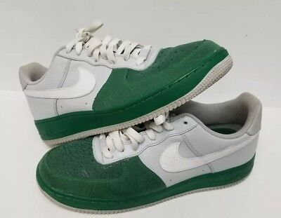 finest selection 3cd95 8648c Nike Air Force One 1 Low 317295-013 -Neutral GreyWhitePine