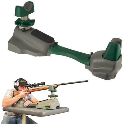 Rifle Shooting Rest Bench Practice Shooters Stand Tactical Sight Precision Range