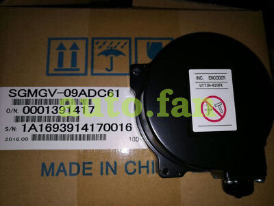 One NEW- Yaskawa Encoder UTTIH-B20FK Use for SGMGV-09ADC61 AC Servo Motor