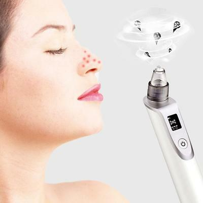 Nasal Aspirator Baby Electric Newborn Baby Nose Cleaner Adult Blackhead Remover