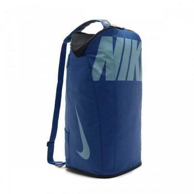 9f0ce591a618 Nike Alpha Adapt Crossbody Men s Training Duffel Bag 52 Litres backpack Gym