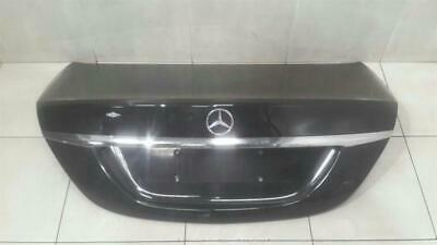 MERCEDES C Class W205 Boot Lid A2057500075 Heckklappe Klappe