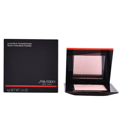 Maquillaje Shiseido mujer INNERGLOW cheekpowder #01-inner light 4 gr