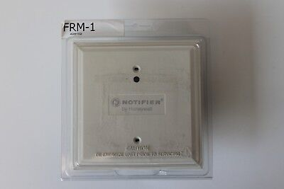 Notifier by Honeywell FRM-1 Relay Control Module