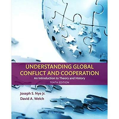 Understanding Global Conflict and Cooperation: An Introduction to Theory and His