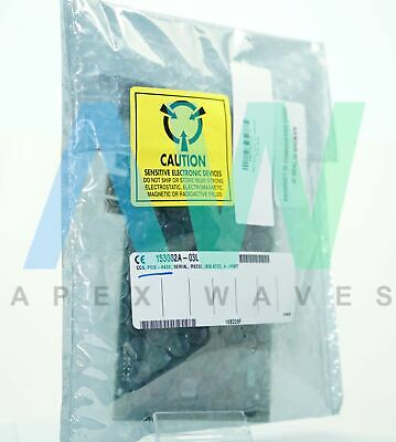 PCIE-8432-4 National Instruments 153002A-03L - 2 Year Warranty