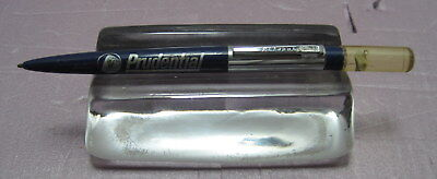 Uncommon Prudential Piece of the Rock Floater Pen