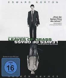 Leaves of Grass [Blu-ray] by Nelson, Tim Blake   DVD   condition very good