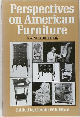 Winterthur Conference@ Antique American Colonial & Federal & Victorian Furniture