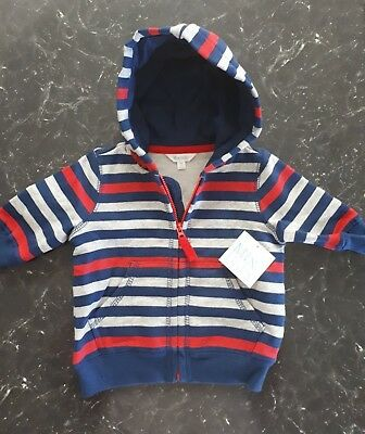 Mix Baby Hoodie Jacket Brand New Size 0-3 Months 000