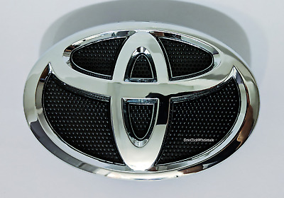Toyota Corolla 2009-2013 Front Grille Emblem Fast US Shipping