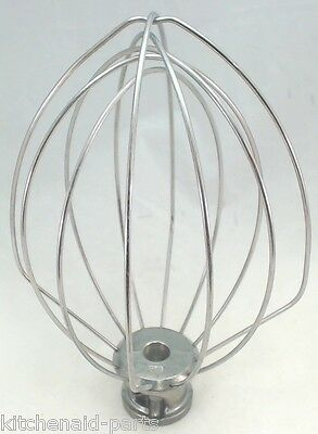 KitchenAid Stand Mixer 5 Quart Wire Whisk, K5AWW, AP3139676, FREE POSTAGE !!!