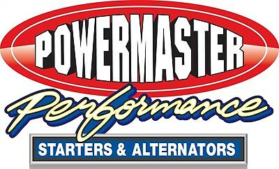 POWERMASTER 125 FORD 3G 3-Wire Alternator Plug and Harness