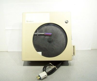 Honeywell DR4200GP2 2-Pen Chart Recorder 8 Hours - 7 Days Tested Working