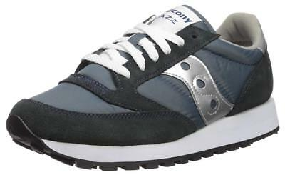 Saucony Jazz Original Trainer Navy