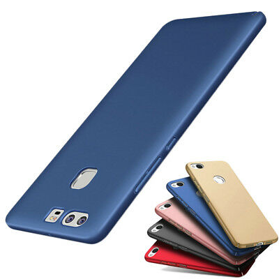 Antichox ultra slim housse coque Mate rigide Cover Protection pr huawei p10 lite
