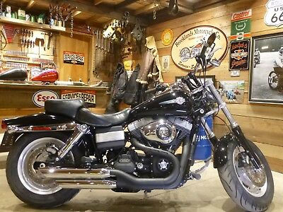 2008 HARLEY-DAVIDSON FXDF Dyna FAT BOB 1 owner, great condition 13012 miles
