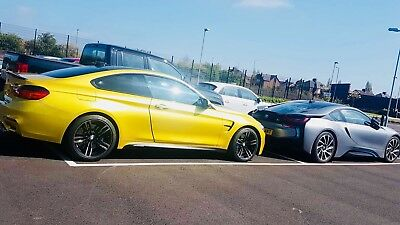 FOR HIRE - BMW M4 - Ideal Car For Proms, Weddings & Birthdays North East Area