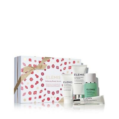 Balancing Beauty Secrets Gift Set
