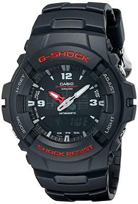 2 Day Shipping!! Casio G-Shock Mens Ana-Digi Watch, Molded Resin Case and Band