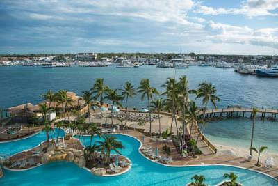 Warwick Paradise Island All-Inclusive Resort - Nassau, Bahamas, Studio Rental