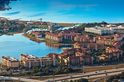 Westgate Lakes Resort & Spa Orlando, Week Long Rental, Studio Villa + Kitchen