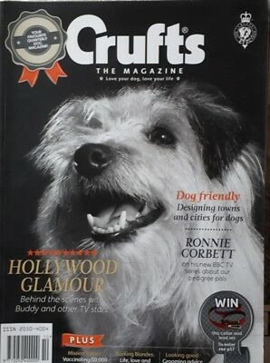The Crufts Magazine Issue 10