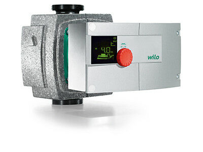 Wilo Stratos 25/1-10 Circulation Pump