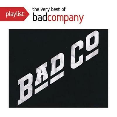 Bad Company: Playlist: Very Best Of (Cd)