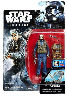 Star Wars Rogue One Bodhi Rook 3.75 Inch