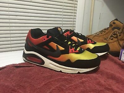 Nike Air Max Skyline Athletics West Sz 9 Rare Vintage West Pack Very Rare 3e06b9abe
