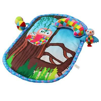 Baby Game Play Crawling Mat Soft Kids Children Rug Carpet Blanket Playmat FW