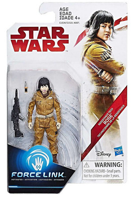 Star Wars The Last Jedi Rose 3.75 Inch