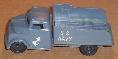VINTAGE PYRO 1940-1950'S STYLE US ARMY OR MILITARY STEAM ROLLERTRUCK