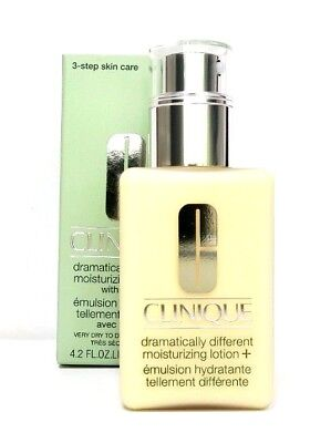 Clinique Dramatically Different Moisturizing Lotion - Choose Size - Free Postage