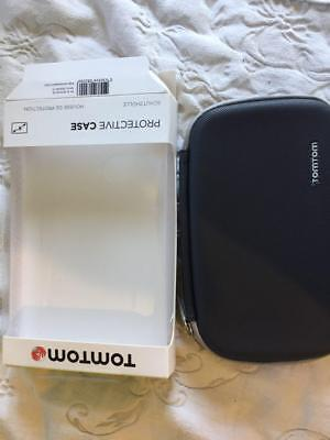 "GENUINE TomTom Protective Case for 6"" Devices"