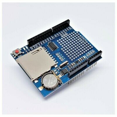 XD-05 Logging Recorder Data Logger Module Shield V1.0 for Arduino 1171S