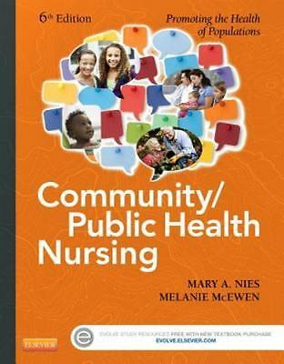 Community/Public Health Nursing: Promoting the Health of Populations 6E (PDF)