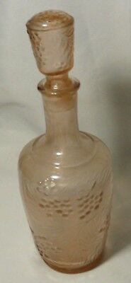 Carafe Decanter Wine Glass Imperial Russian