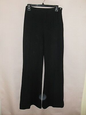 1970's Vintage High Waisted Flared pants.