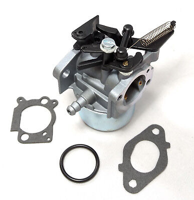 Gas Carburetor Carb For Briggs & Stratton Motor Engines 591137 590948 796608 EA