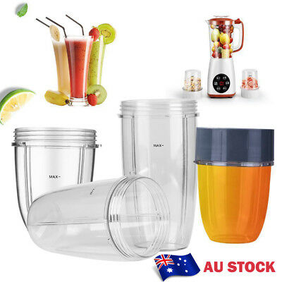 600W/900W Universal Replacement Nutribullet Blender Cups Juicer Blade Accessory