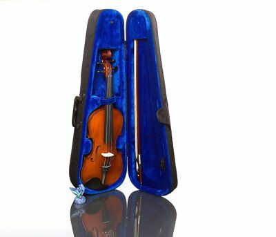 New Gliga Gems 2 violin outfit 4/4 3/4 and 1/2 size