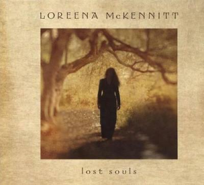 Loreena Mckennitt: Lost Souls (Cd)