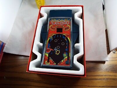 Wildfire Electronic Pinball Game 1979 Complete In Original Box ( Works )