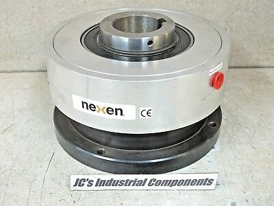 "Nexen ,   907300,   5H70-1*2.188 Bore,   Tooth Clutch,    2-3/16"" Bore"