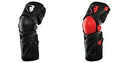 Thor Force XP MX ATV Motocross Off Road Knee Guard