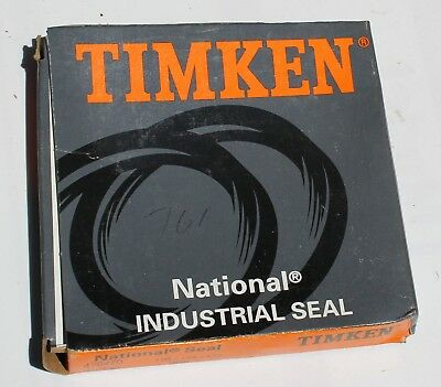 Federal-Mogul Timken National Industrial Seal 476470